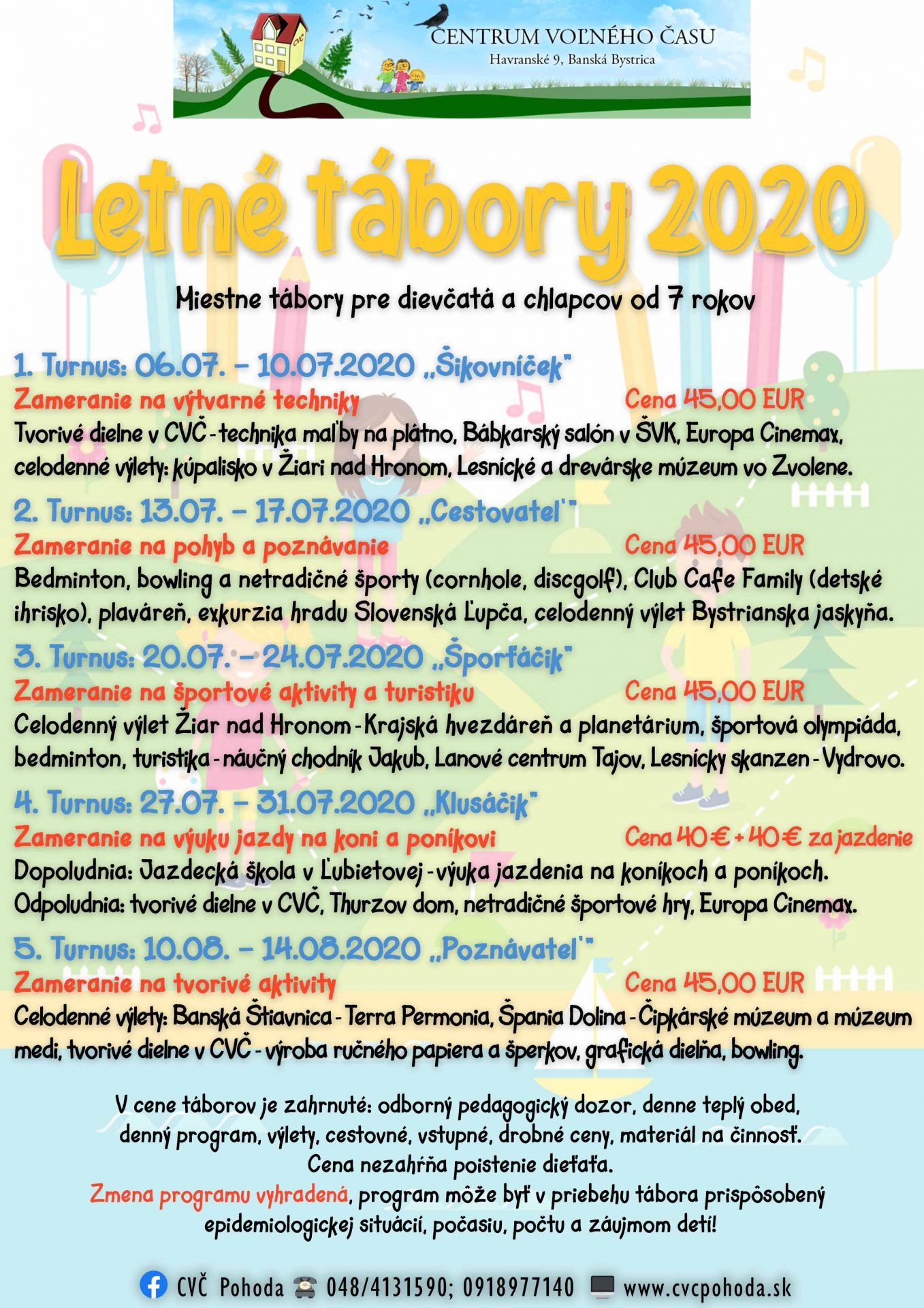 tabory 2020 1